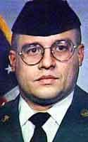 Army Spc. Rafael L. Navea