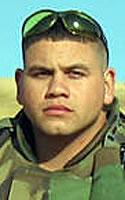 Army Sgt. Julio E. Negron