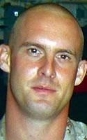 Marine Sgt. Nicholas S. Nolte