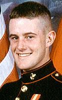 Marine Lance Cpl. Patrick T. O'Day