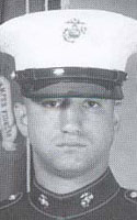 Marine Lance Cpl. Eric A. Palmisano
