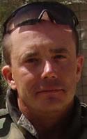 Army Staff Sgt. Robert J. Paul