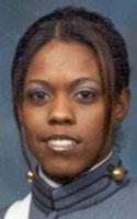 Army 2nd Lt. Emily J.T. Perez