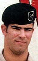Army Sgt. 1st Class Daniel H. Petithory