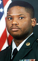 Army Sgt. 1st Class Gladimir  Philippe