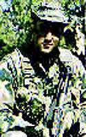 Air Force Senior Airman Jason  Plite