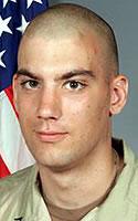 Army Pfc. James E. Prevete