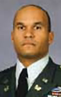 Army Chief Warrant Officer 3 Bruce E. Price