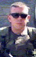 Army 1st Lt. Timothy E. Price