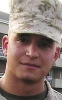 Marine Cpl. Scott J. Procopio