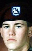 Army Staff Sgt. Brian C. Prosser