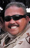 Army Sgt. Miguel A.  Ramos