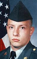Army Staff Sgt. George S. Rentschler