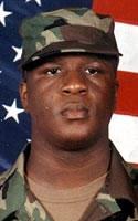 Army Cpl. Demetrius L. Rice