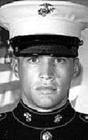 Marine Cpl. Bryan J. Richardson