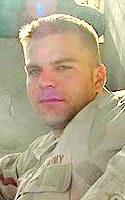 Army Spc. Robert D. Roberts