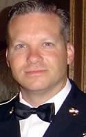Army Staff Sgt. Christopher L. Robinson