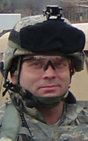 Army Sgt. 1st Class Gregory S. Rogers