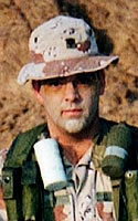 Army Sgt. Lawrence A. Roukey