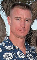 Marine Capt. Alan  Rowe