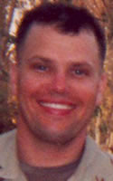 Army Capt. Blake H. Russell