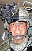 Army Sgt. 1st Class Daniel E. Scheibner