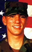 Army Spc. Jeremiah W. Schmunk