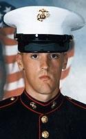 Marine Cpl. Dustin H. Schrage