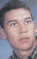 Army Sgt. Leroy  Segura Jr.