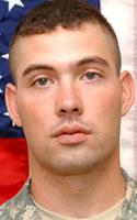 Army 1st Lt. Neale M. Shank