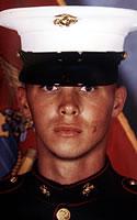 Marine Staff Sgt. Russell L. Slay