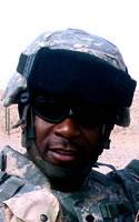 Army Sgt. Aaron A. Smith