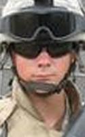 Army Spc. Tristan C. Smith
