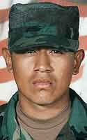 Army Cpl. Tomas  Sotelo Jr.
