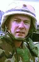Army Maj. Christopher J. Splinter