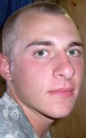 Army Cpl. Derek A. Stanley