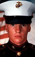 Marine Lance Cpl. Michael L. Starr Jr.