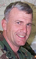 Army Sgt. 1st Class John T. Stone