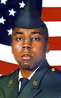 Army Spc. Joseph D. Suell