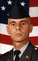 Army Sgt. Patrick S. Tainsh