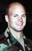 Navy Photographer's Mate 1st Class David M. Tapper