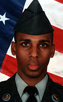 Army Sgt. Carl  Thomas