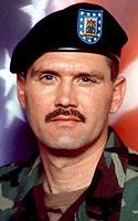 Army Sgt. Paul W. Thomason III