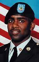 Army Sgt. Anthony O. Thompson