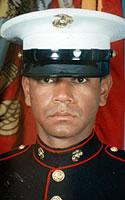 Marine Pfc. George D. Torres