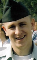 Army Spc. Eric L. Toth
