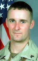 Army Sgt. John B. Trotter