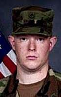 Army Pfc. Nicholas D. Turcotte