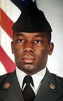 Army 2nd Lt. Andre D. Tyson