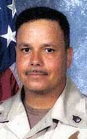 Army Staff Sgt. Gary A. Vaillant